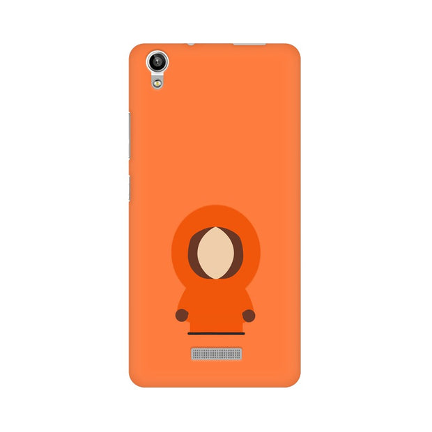 Lava Pixel V1 Kenny Minimal South Park Phone Cover & Case
