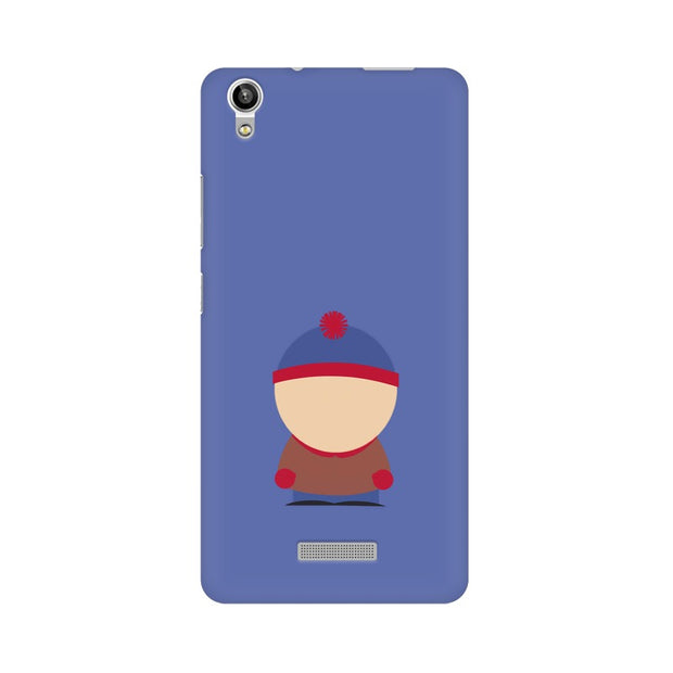 Lava Pixel V1 Stan Marsh Minimal South Park Phone Cover & Case