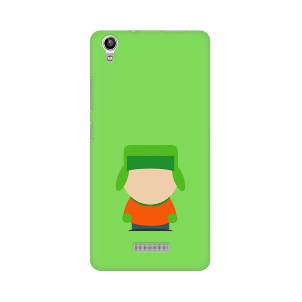 Lava Pixel V1 Kyle Broflovski Minimal South Park Phone Cover & Case