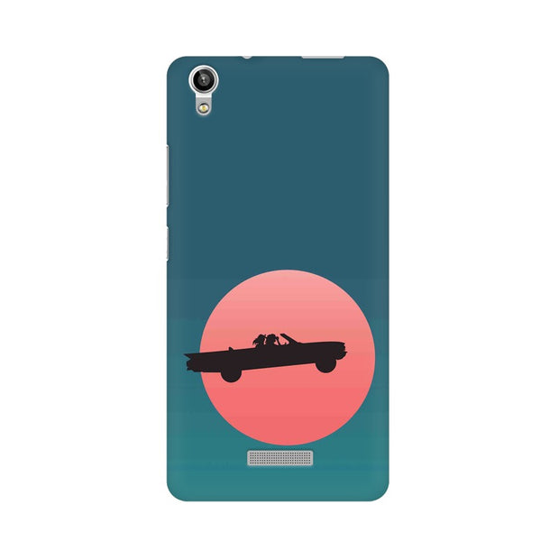 Lava Pixel V1 Thelma & Louise Movie Minimal Phone Cover & Case