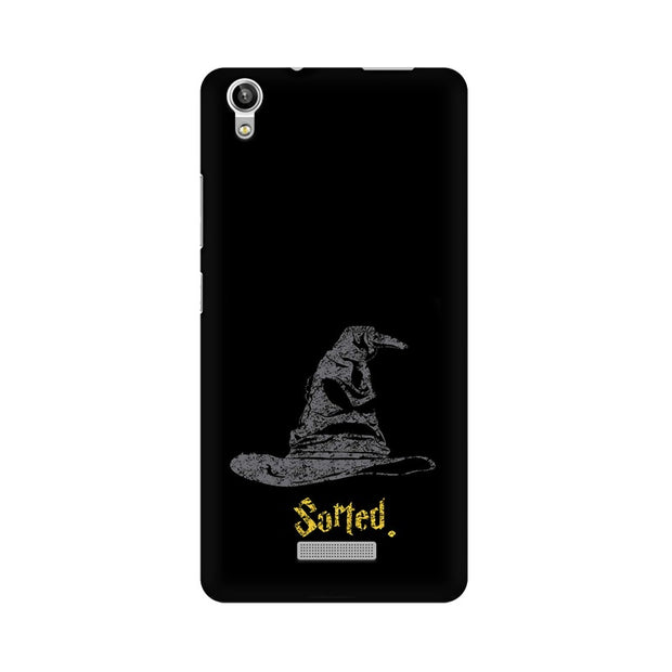 Lava Pixel V1 Sorting Hat Harry Potter Phone Cover & Case