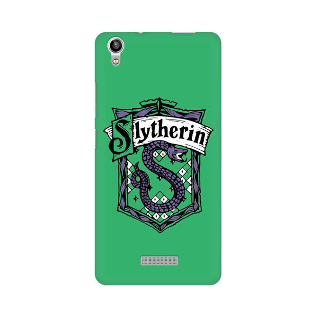 Lava Pixel V1 Slytherin House Crest Harry Potter Phone Cover & Case