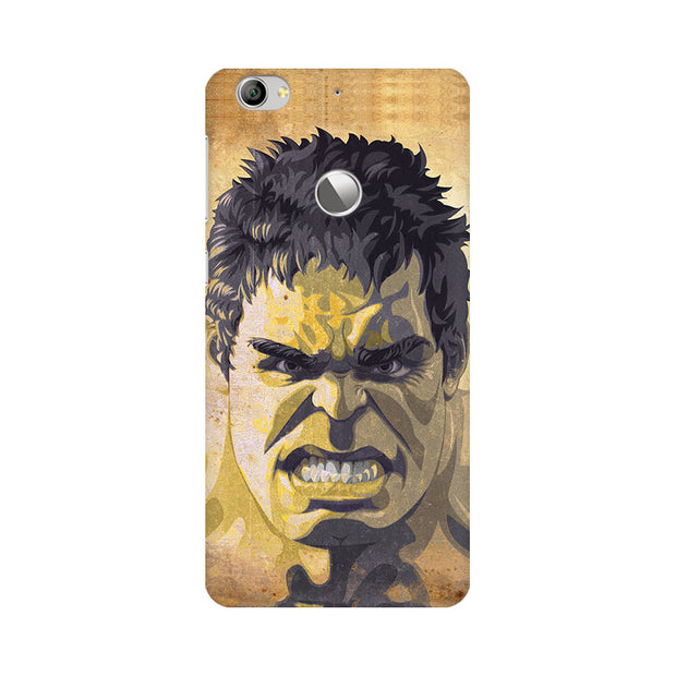 LeEco Le 1s Hulk Phone Cover & Case