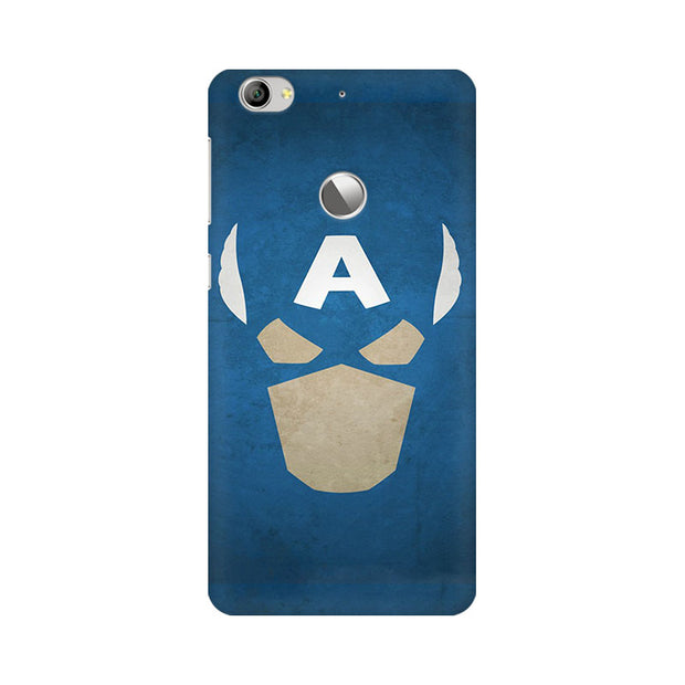LeEco Le 1s Captain America The Great Defender Phone Cover & Case