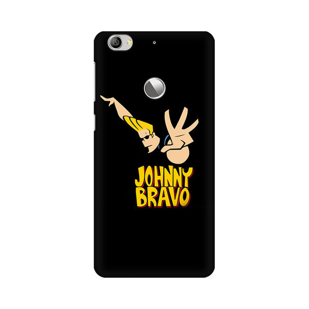 LeEco Le 1s Johny Bravo Phone Cover & Case