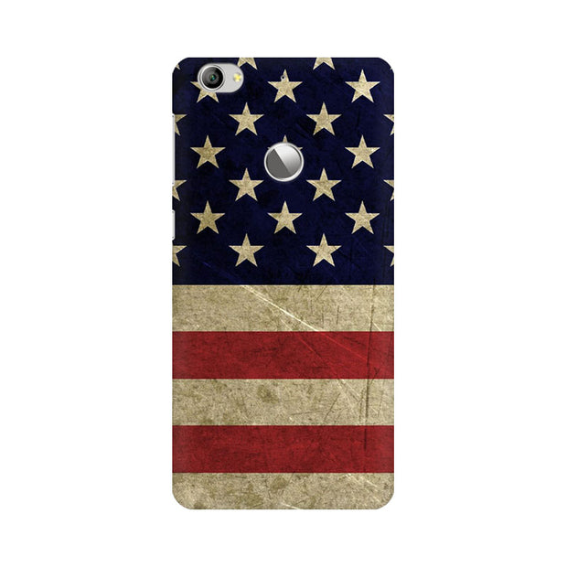 LeEco Le 1s America Phone Cover & Case