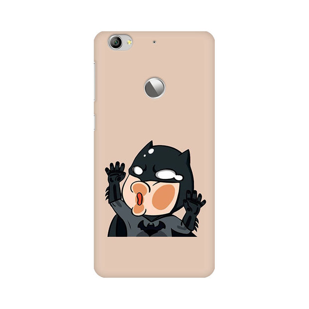 LeEco Le 1s Batman Stuck On My Phone Phone Cover & Case