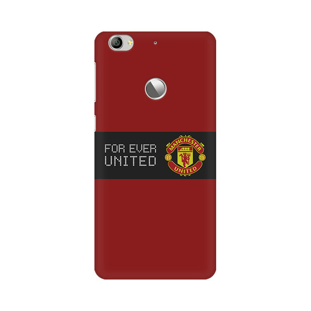 LeEco Le 1s Forever United Phone Cover & Case