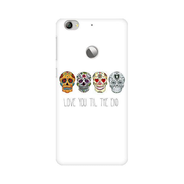 LeEco Le 1s Love Till The End Phone Cover & Case