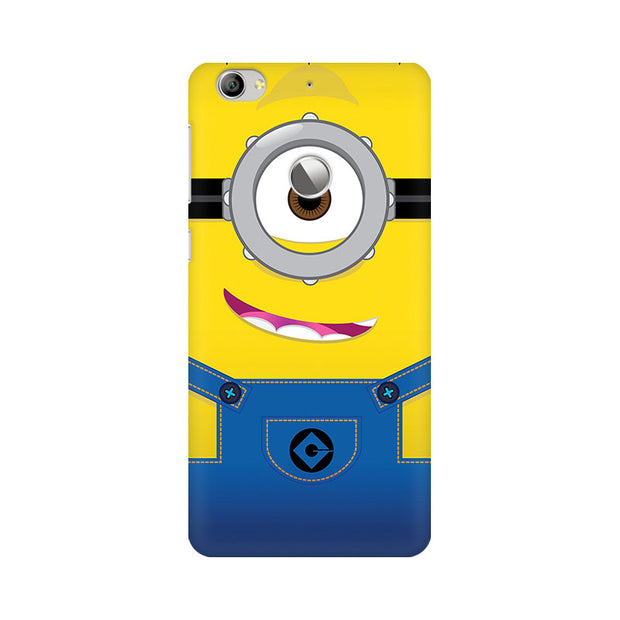 LeEco Le 1s Smiley Minion Phone Cover & Case