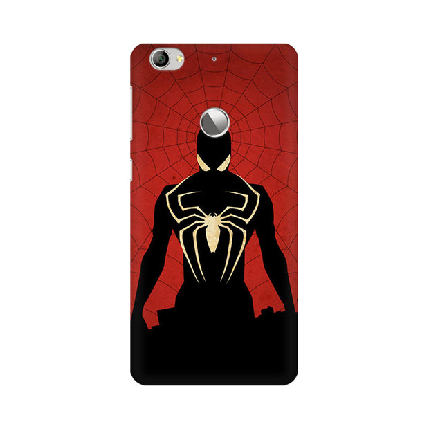 LeEco Le 1s Spiderman In Black Phone Cover & Case