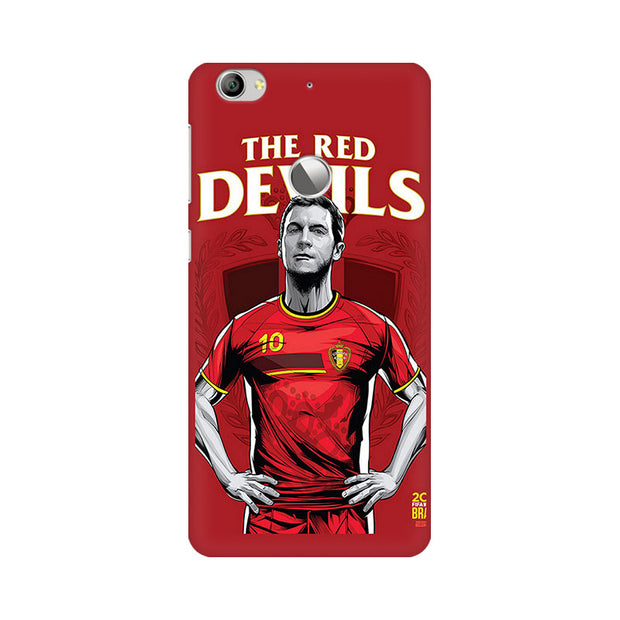 LeEco Le 1s The Red Devils Phone Cover & Case