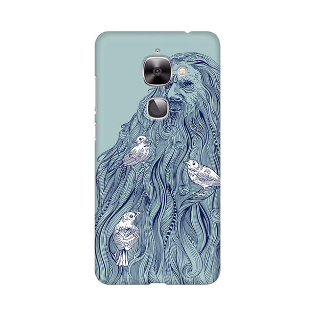 LeEco Le 2 Beards Nest Phone Cover & Case