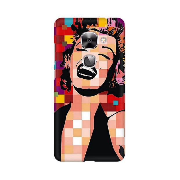 LeEco Le 2 Retro Monroe Phone Cover & Case