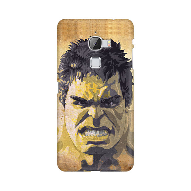 LeEco Le Max Hulk Phone Cover & Case
