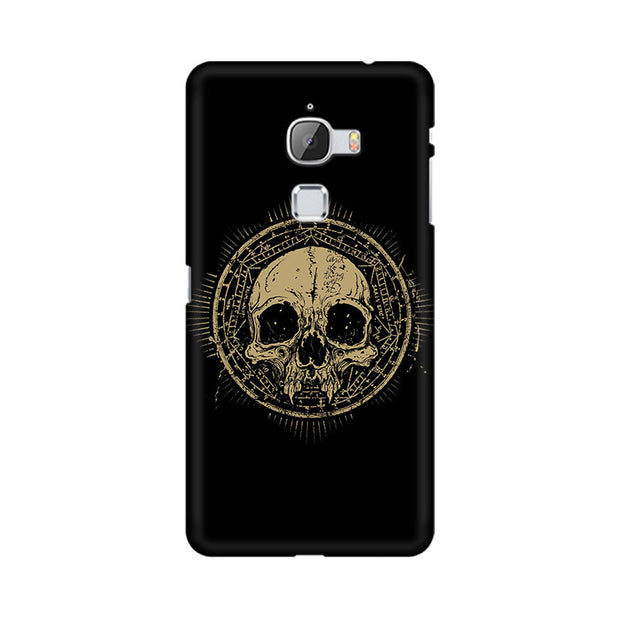 LeEco Le Max Ancient Skull Phone Cover & Case
