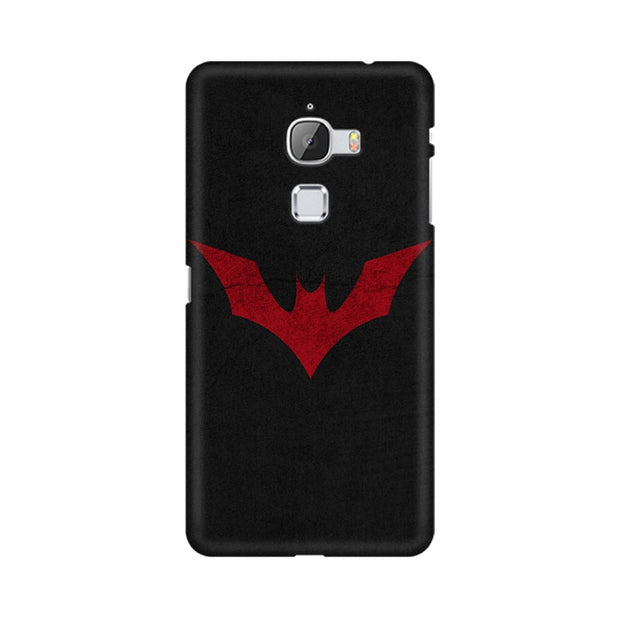 LeEco Le Max Batman Red Logo Phone Cover & Case