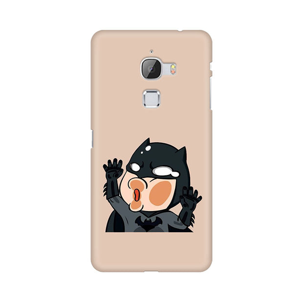 LeEco Le Max Batman Stuck On My Phone Phone Cover & Case