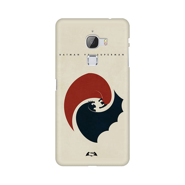 LeEco Le Max Dawn Of Justice Capes Flying Phone Cover & Case