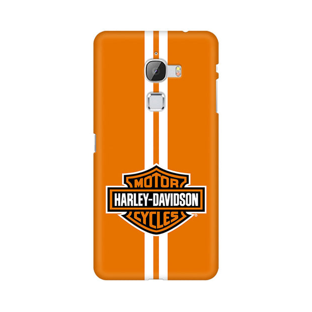 LeEco Le Max Harley Davidson Phone Cover & Case