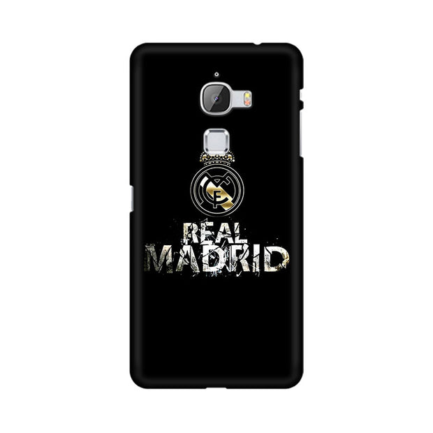 LeEco Le Max Real Madrid Phone Cover & Case