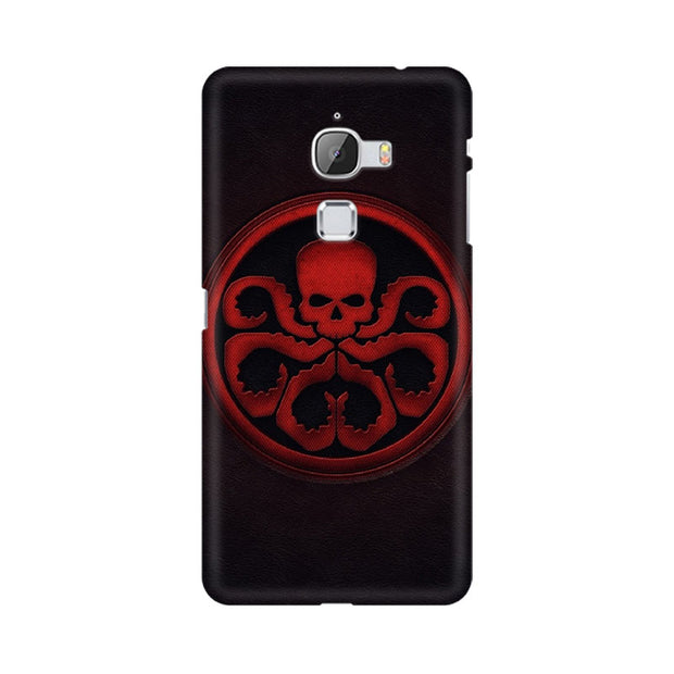 LeEco Le Max Skuluctopus Phone Cover & Case