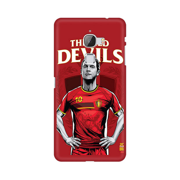 LeEco Le Max The Red Devils Phone Cover & Case