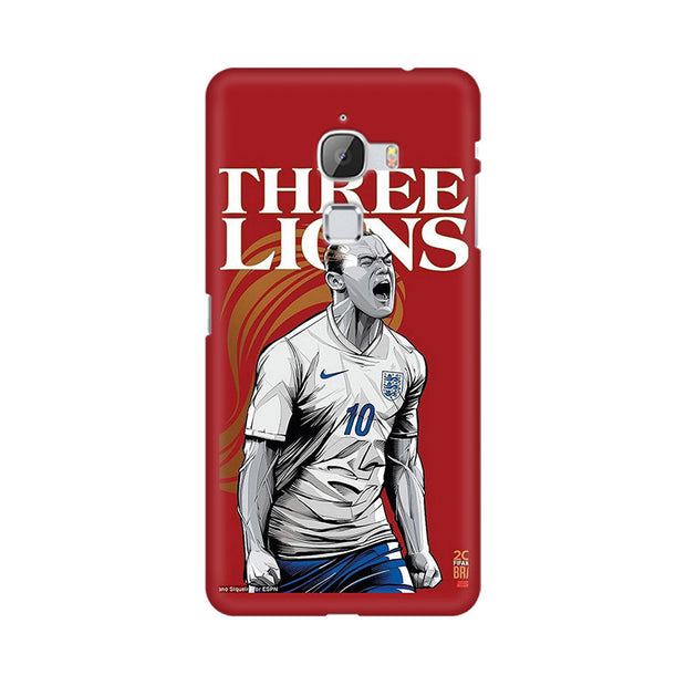 LeEco Le Max The Three Lions Phone Cover & Case