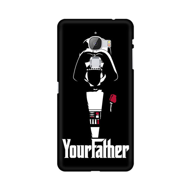LeEco Le Max Your Father Phone Cover & Case