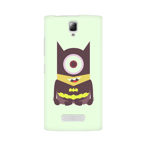 Lenovo A2010 Minion Batman Phone Cover & Case