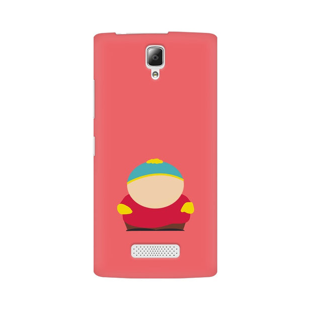 Lenovo A2010 Eric Cartman Minimal South Park Phone Cover & Case
