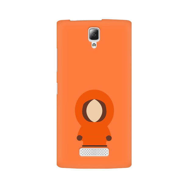 Lenovo A2010 Kenny Minimal South Park Phone Cover & Case