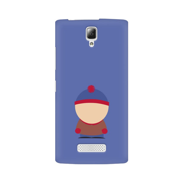 Lenovo A2010 Stan Marsh Minimal South Park Phone Cover & Case