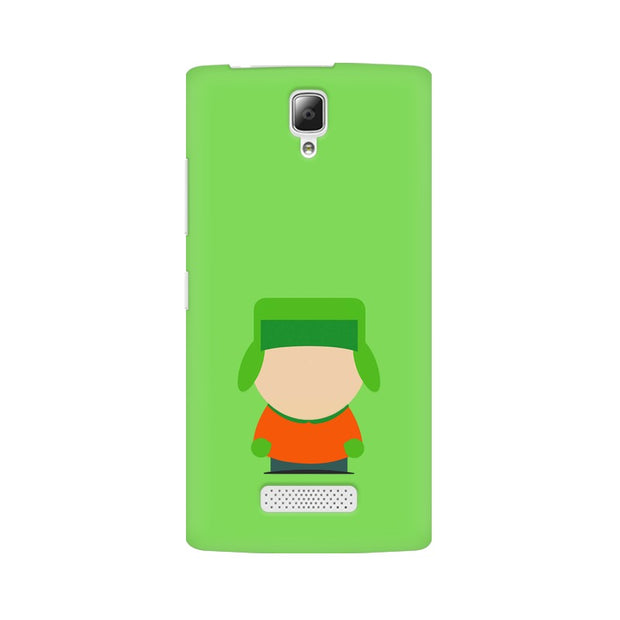 Lenovo A2010 Kyle Broflovski Minimal South Park Phone Cover & Case