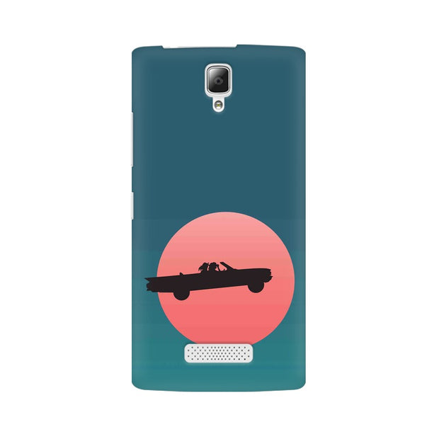 Lenovo A2010 Thelma & Louise Movie Minimal Phone Cover & Case