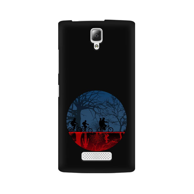 Lenovo A2010 Stranger Things Fan Art Phone Cover & Case