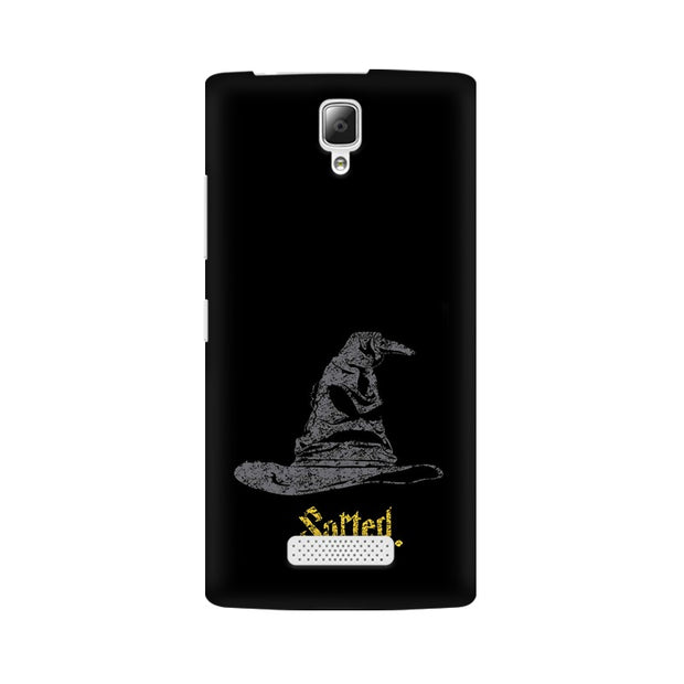 Lenovo A2010 Sorting Hat Harry Potter Phone Cover & Case