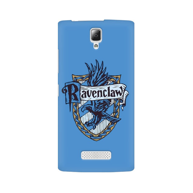 Lenovo A2010 Ravenclaw House Crest Harry Potter Phone Cover & Case