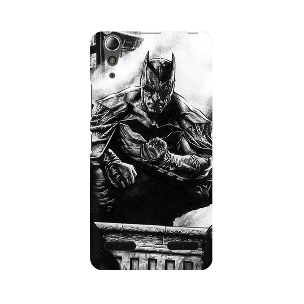 Lenovo A6000 Batman Phone Cover & Case