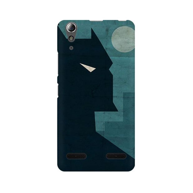 Lenovo A6000 Dark Knight Phone Cover & Case
