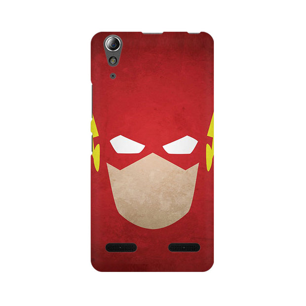 Lenovo A6000 Sultan Of Speed Phone Cover & Case