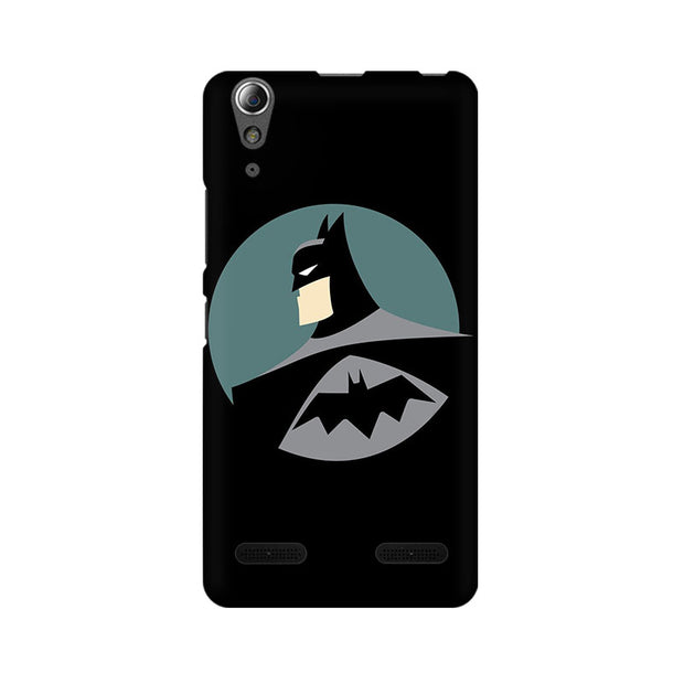 Lenovo A6000 Batman Bond Style Phone Cover & Case