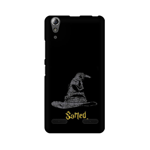 Lenovo A6000 Sorting Hat Harry Potter Phone Cover & Case