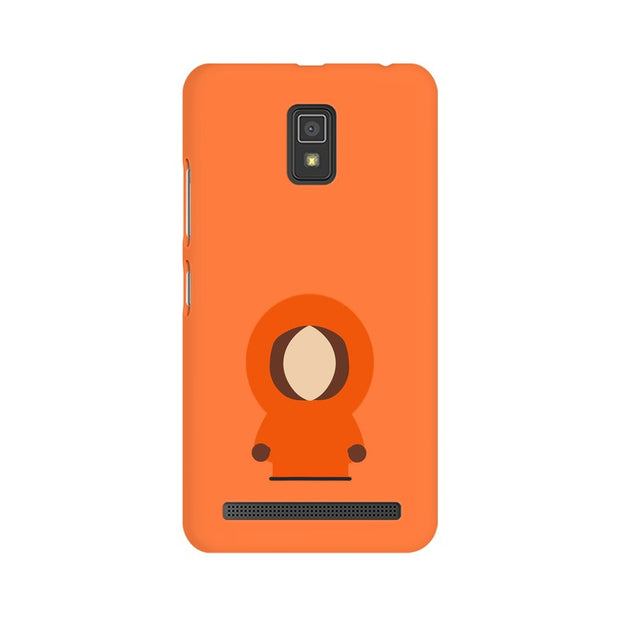 Lenovo A6600 Kenny Minimal South Park Phone Cover & Case