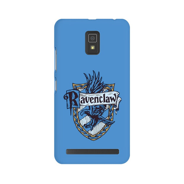 Lenovo A6600 Ravenclaw House Crest Harry Potter Phone Cover & Case