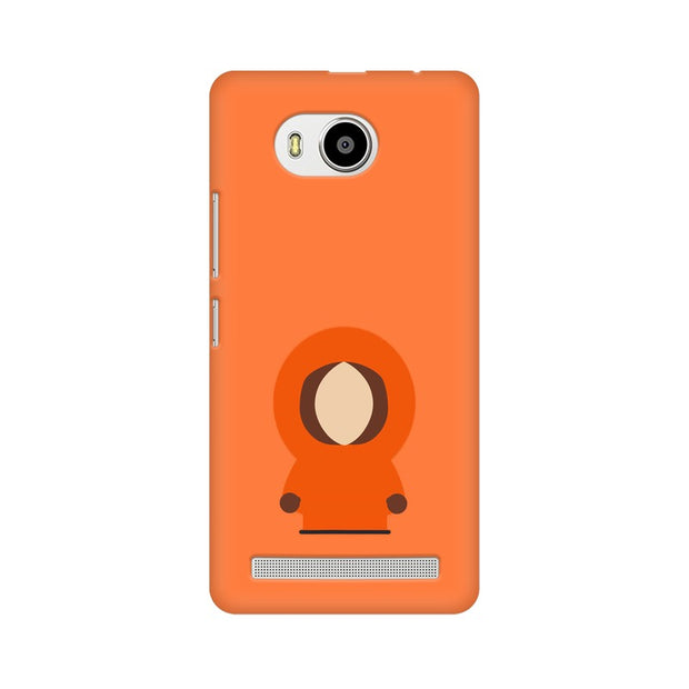 Lenovo A7700 Kenny Minimal South Park Phone Cover & Case