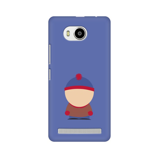 Lenovo A7700 Stan Marsh Minimal South Park Phone Cover & Case