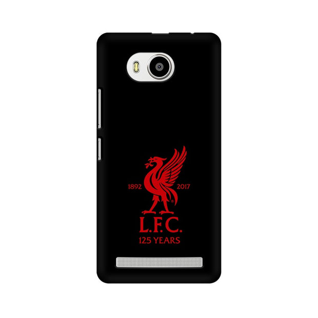 Lenovo A7700 The Liverpool Crest Phone Cover & Case