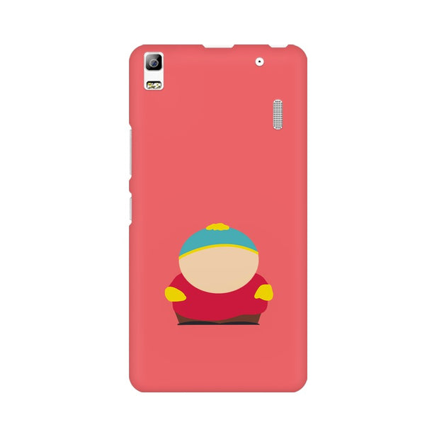 Lenovo K3 Note Eric Cartman Minimal South Park Phone Cover & Case