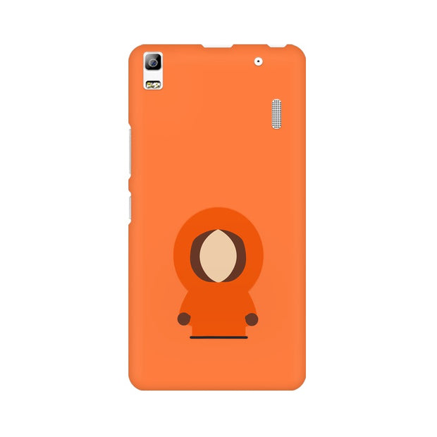 Lenovo K3 Note Kenny Minimal South Park Phone Cover & Case